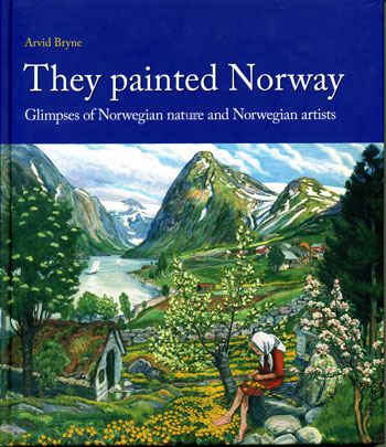 They Painted Norway
